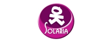 Project Reference Logo Solaria